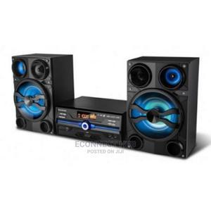 Polystar Mini Hifi Bluetooth Sound System | Audio & Music Equipment for sale in Lagos State, Ikeja