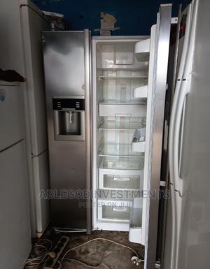 Double Door Fridge   Kitchen Appliances for sale in Lagos State, Surulere