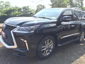 Lexus LX 2010 570 Black | Cars for sale in Enugu State, Enugu