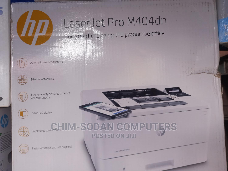 Archive: HP Laserjet Black and White Printer