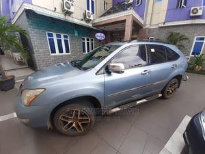 Lexus RX 2007 Blue | Cars for sale in Lagos State, Ikeja