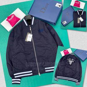 Dior Jacket for Sale   Clothing for sale in Lagos State, Ajah