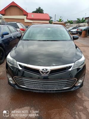 Toyota Avalon 2014 Black   Cars for sale in Enugu State, Enugu
