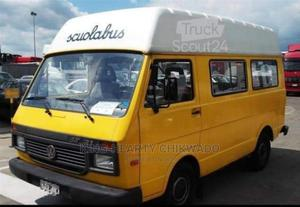 Foreigh Used Volkswagen LT 31 | Buses & Microbuses for sale in Lagos State, Alimosho