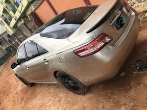 Toyota Camry 2008 2.4 LE Gold | Cars for sale in Anambra State, Awka