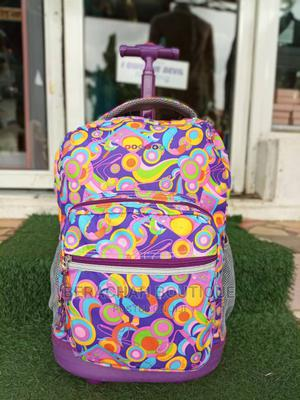 Children Trolling Schools Bags   Babies & Kids Accessories for sale in Abuja (FCT) State, Gwarinpa