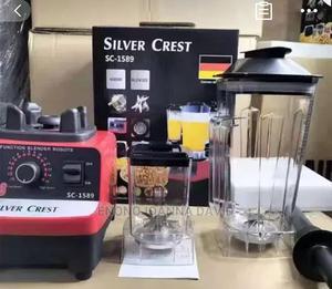 Silver Crest Blender | Kitchen Appliances for sale in Lagos State, Ajah
