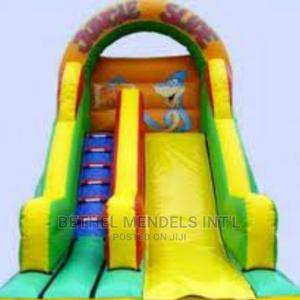 Children Fun Bouncy Castle for Rent. | Toys for sale in Lagos State, Ikeja