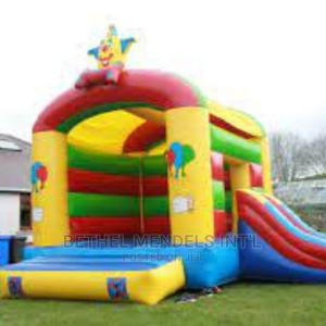 Children Fun Bouncy Castle for Hire. | Toys for sale in Lagos State, Ikeja
