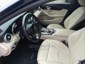 Mercedes-Benz C300 2015 Blue | Cars for sale in Lagos State, Amuwo-Odofin