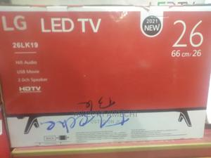 LG Television 26inches | TV & DVD Equipment for sale in Edo State, Benin City