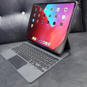 Apple iPad Pro 12.9 (2020) 512 GB Gray | Tablets for sale in Lagos State, Ikeja