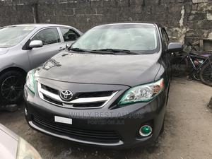 Toyota Corolla 2010 Gray   Cars for sale in Lagos State, Amuwo-Odofin