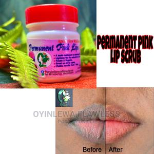 Pink Lips Scrub   Skin Care for sale in Lagos State, Alimosho