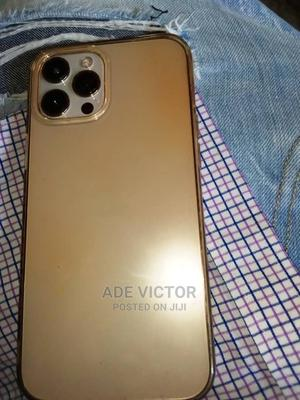 Apple iPhone 12 Pro Max 128 GB Gold | Mobile Phones for sale in Abuja (FCT) State, Gwarinpa