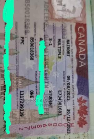 Canada Student Visa and Others | Travel Agents & Tours for sale in Lagos State, Ikorodu