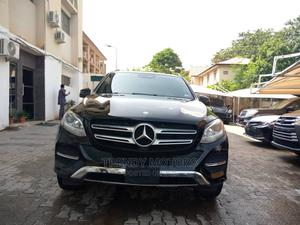 Mercedes-Benz GLE-Class 2016 Black | Cars for sale in Abuja (FCT) State, Kubwa