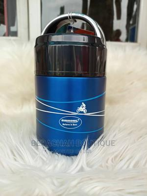 Children School Foodflask Plate   Babies & Kids Accessories for sale in Abuja (FCT) State, Gwarinpa