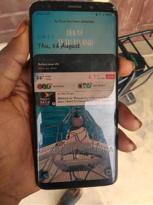 Samsung Galaxy S9 64 GB Black | Mobile Phones for sale in Osun State, Osogbo