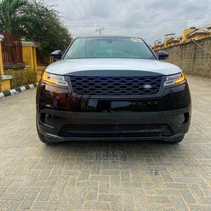 Land Rover Range Rover Velar 2018 P380 SE R-Dynamic 4x4 Black | Cars for sale in Lagos State, Lekki