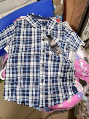 Cotton Tee Shirt | Children's Clothing for sale in Lagos State, Surulere