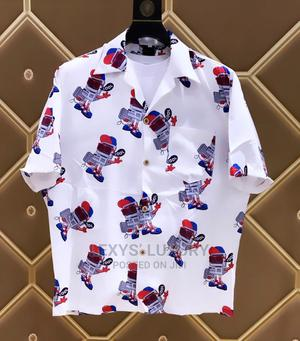 Men'S Short Sleeve Shirts   Clothing for sale in Lagos State, Ajah