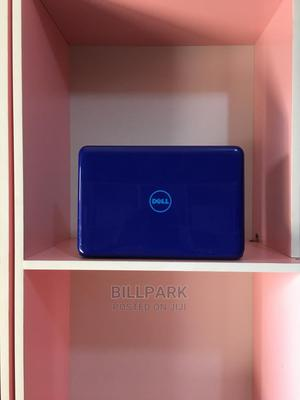 Laptop Dell Inspiron 11 3162 2GB Intel Celeron SSD 32GB   Laptops & Computers for sale in Lagos State, Surulere