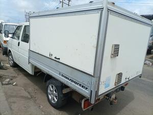 Double Cabin, Petrol, Manual   Trucks & Trailers for sale in Lagos State, Amuwo-Odofin