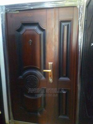 This Is Entrance Door   Doors for sale in Lagos State, Orile