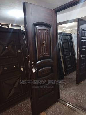 High Quality 3ft 70mm German Door (Extra Height) | Doors for sale in Lagos State, Orile