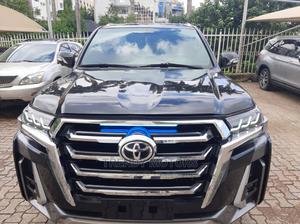 Toyota Land Cruiser 2020 Black | Cars for sale in Abuja (FCT) State, Kubwa