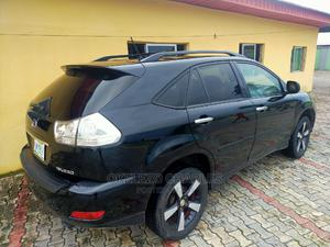 Lexus RX 2006 330 Black   Cars for sale in Delta State, Isoko