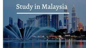 Malaysia Student Visa 100% Guaranteed   Travel Agents & Tours for sale in Abuja (FCT) State, Wuse