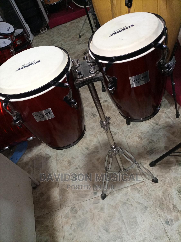 Standard Mini Conga Drum