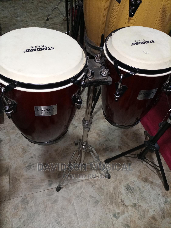 Standard Mini Conga Drum | Musical Instruments & Gear for sale in Ojo, Lagos State, Nigeria