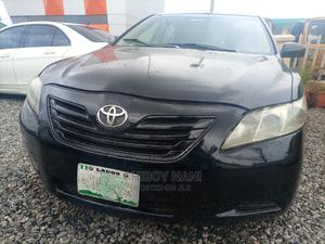 Toyota Camry 2007 Black   Cars for sale in Lagos State, Alimosho