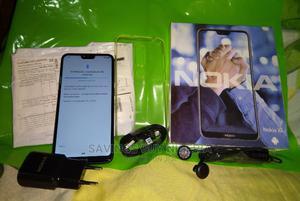 New Nokia 6.1 Plus (X6) 64 GB Black | Mobile Phones for sale in Edo State, Benin City