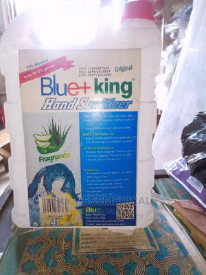 Hand Sanitizer | Medical Supplies & Equipment for sale in Lagos State, Mushin