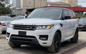 Land Rover Range Rover Sport 2018 White | Cars for sale in Abuja (FCT) State, Jahi