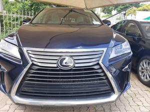 Lexus RX 2018 Blue | Cars for sale in Abuja (FCT) State, Kubwa