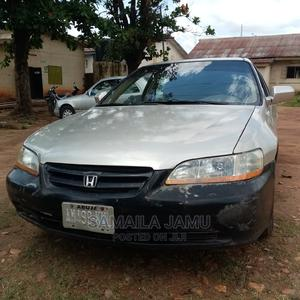 Honda Accord 1999 EX Silver | Cars for sale in Niger State, Minna