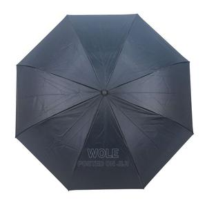 Double Canopy Strong Windproof Inverted Umbrella   Clothing Accessories for sale in Lagos State, Amuwo-Odofin