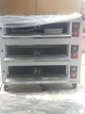 Standard Foreign 9 Tray Oven | Industrial Ovens for sale in Lagos State, Ojo