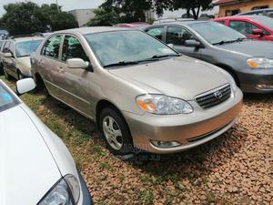 Toyota Corolla 2005 Gold | Cars for sale in Kaduna State, Kaduna / Kaduna State