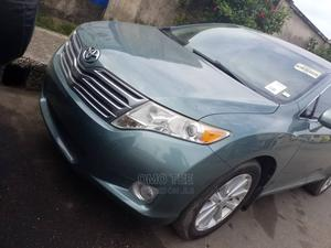 Toyota Venza 2010 Blue | Cars for sale in Lagos State, Surulere