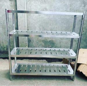 Standard 5ft Bread Rack | Restaurant & Catering Equipment for sale in Lagos State, Ojo
