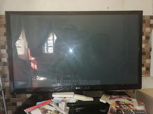 42 Inches LG TV   Home Appliances for sale in Abuja (FCT) State, Karu