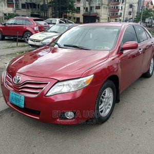 Toyota Camry 2009 Red   Cars for sale in Rivers State, Port-Harcourt