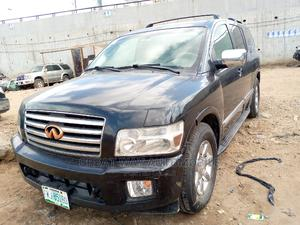 Nissan Pathfinder 2008 Black | Cars for sale in Lagos State, Surulere
