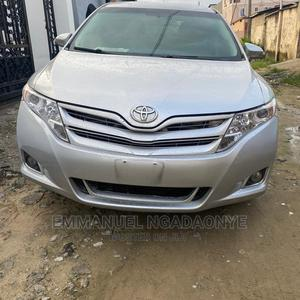 Toyota Venza 2010 Silver | Cars for sale in Abuja (FCT) State, Central Business District